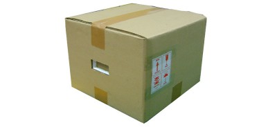 Carton-Box-Packing