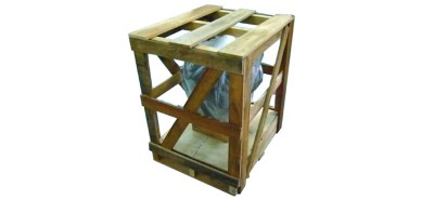 Wooden-Crate-Packing