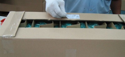 Carton-Box-Packing